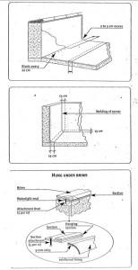 гидроизоляционная мембрана
